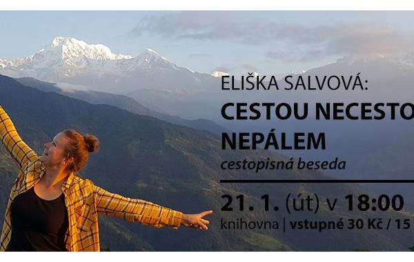 Cestou necestou Nepálem