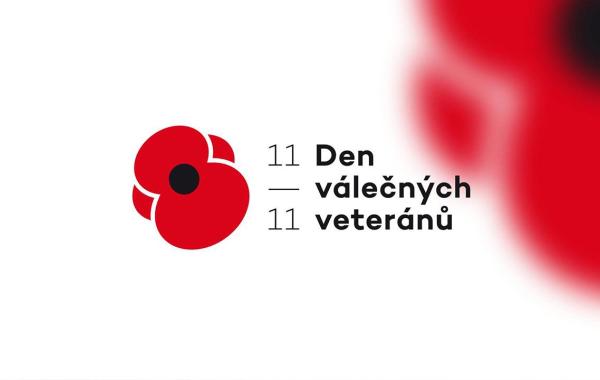 Den válečných veteránů - vlčí máky
