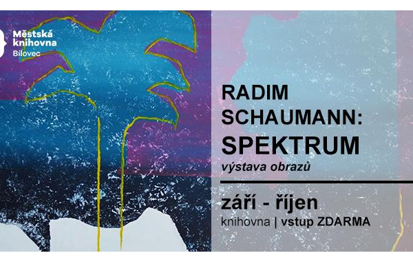 Radim Schaumann: SPEKTRUM