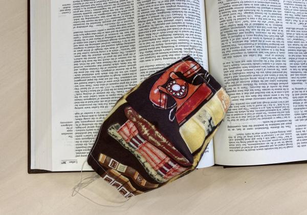 KNIHOVNA funguje přes BOOKÝNKO